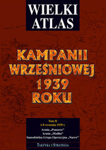 Great Atlas of Polish Campaign 1939 (Vol. II)