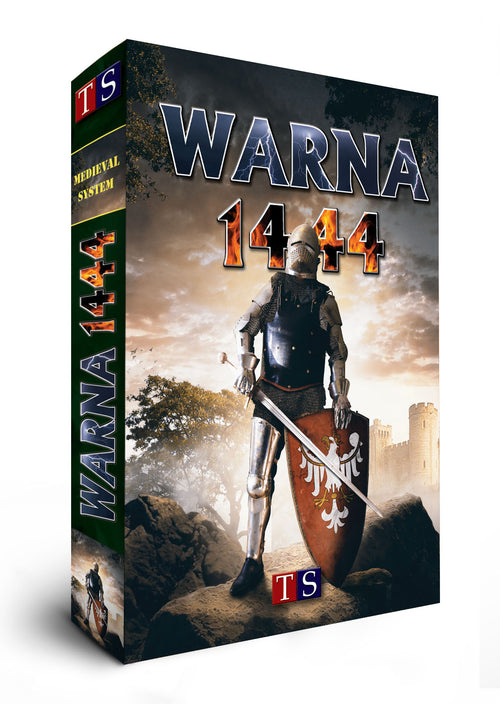 Strategic Wargame Varna 1444