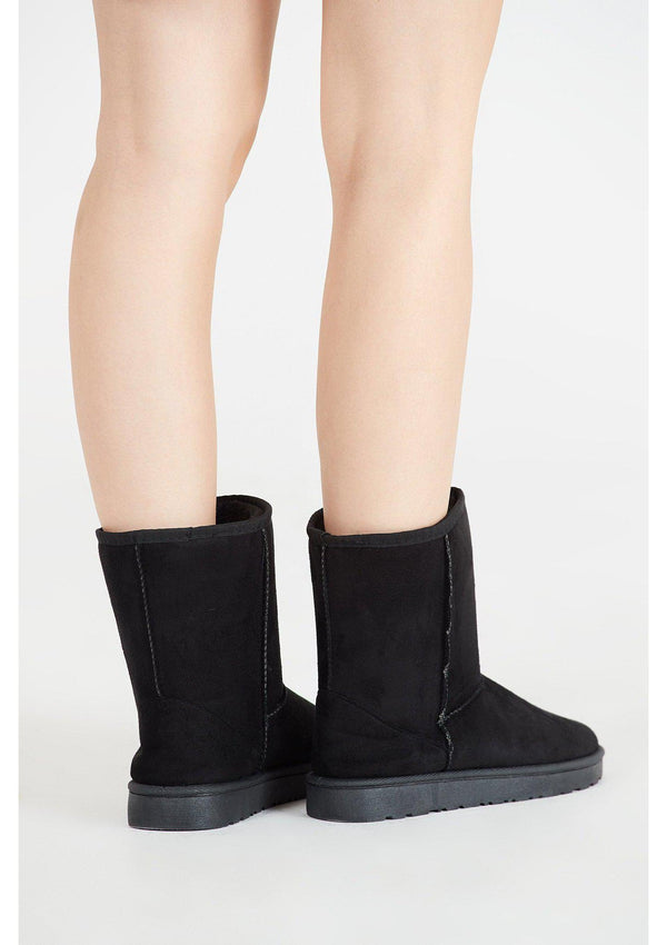 'UGG' Style Short Boots