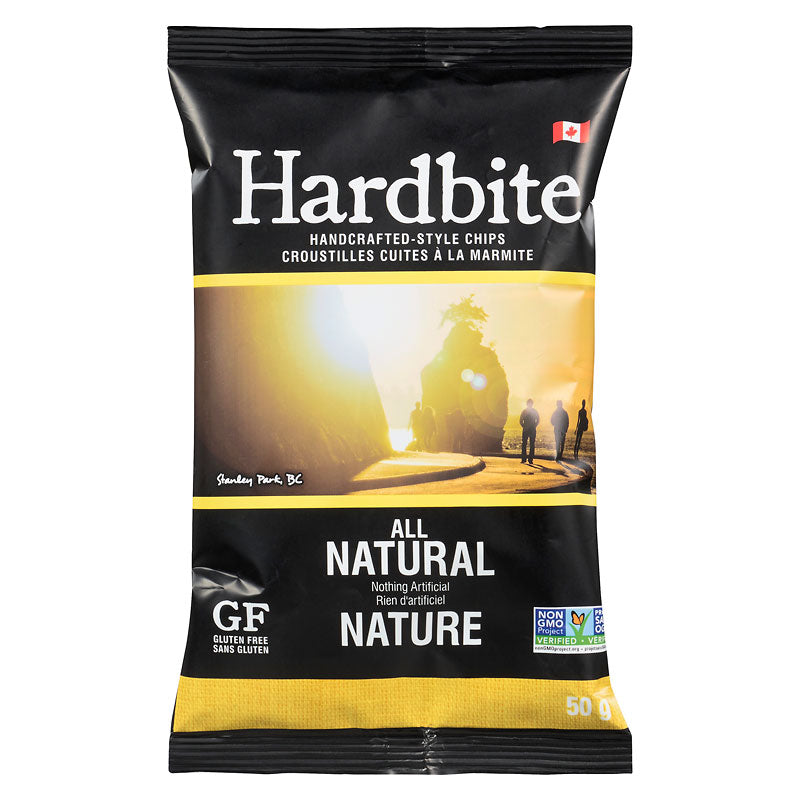 Hardbite Nature