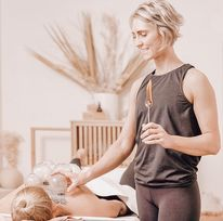 Elements Yoga Studio - Carla Raleigh