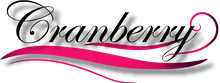 Cranberry Card Company logo