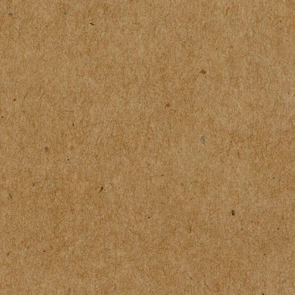 ECO Kraft Card 280gsm Recycled Brown Fleck