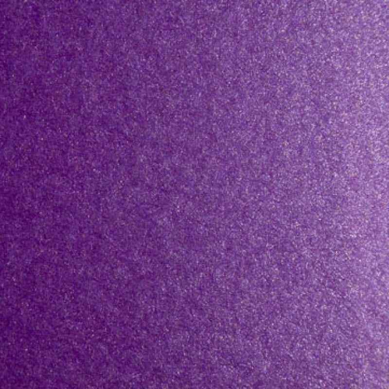 Fabriano Cocktail Purple Rain 290gsm Pearlescent Purple Coloured Card