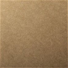 Load image into Gallery viewer, ECO Kraft Card 280gsm Recycled Brown Fleck