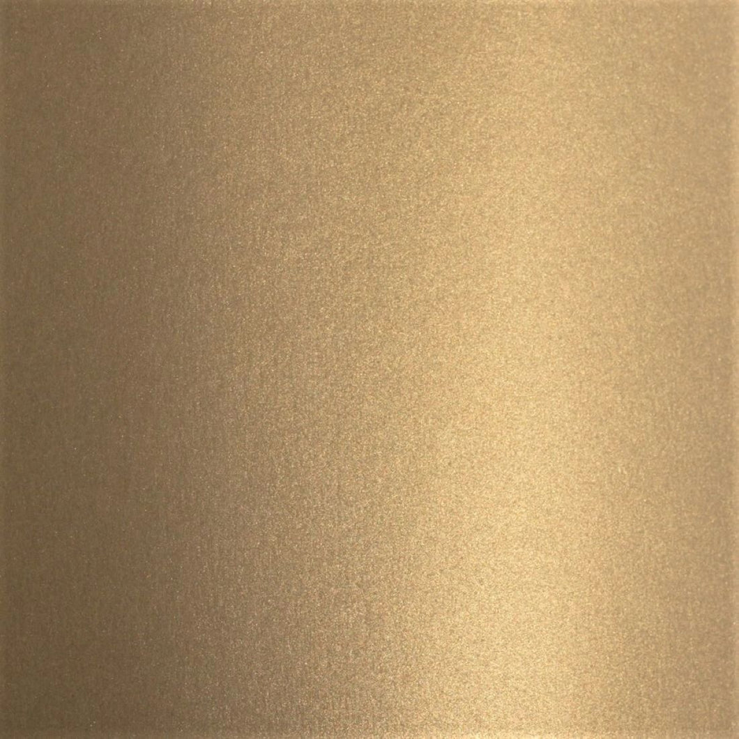 Curious Metallics Gold Leaf 300gsm Pearlescent Card