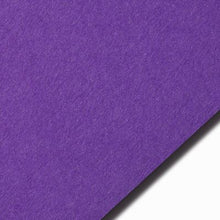 Load image into Gallery viewer, Colorplan Purple 270gsm Uncoated Premium Card