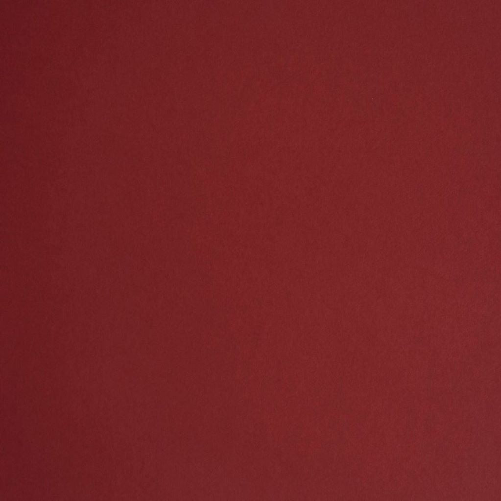 Sirio Color Cherry 290gsm Uncoated Burgundy Coloured Premium Smooth Card