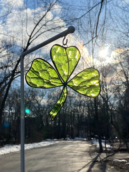 Shamrocks/Lucky Clover -choose from different designs