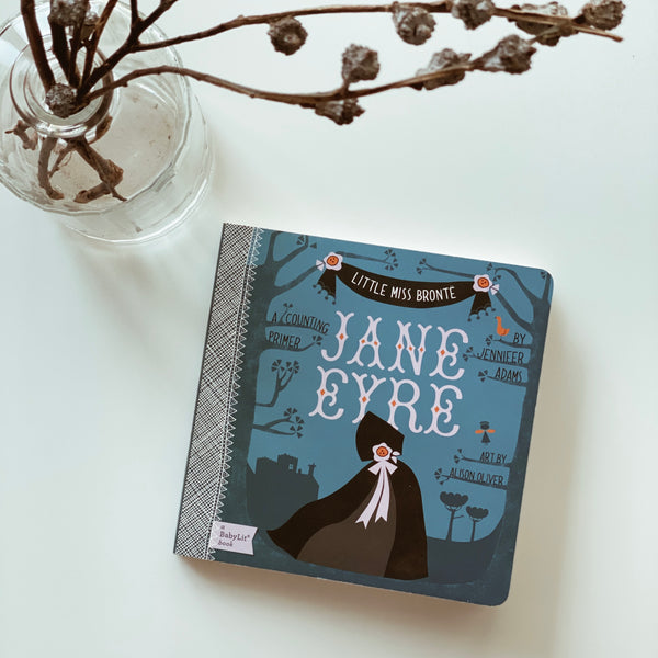 Little Miss Bronte: Jane Eyre