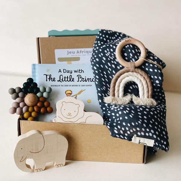 Of Forests and Waves The Little Prince Bundle