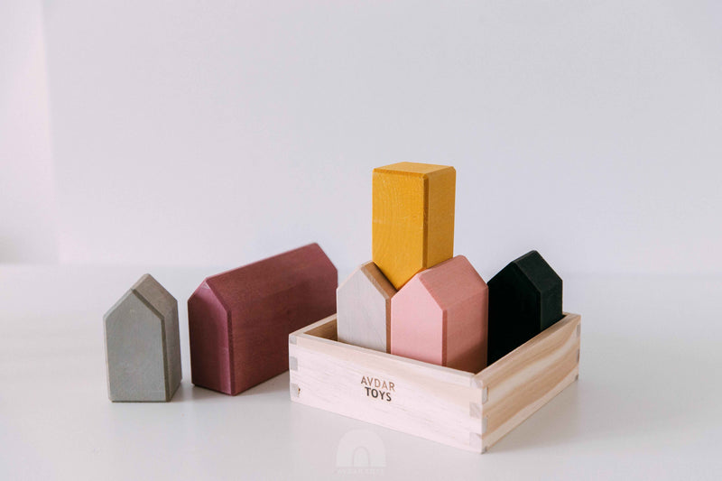 avdar art house blocks