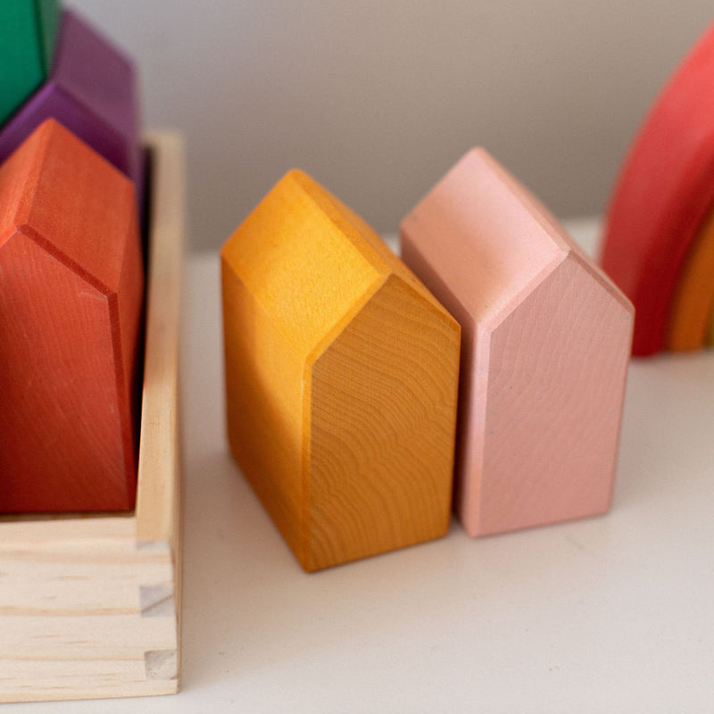 avdar rainbow house blocks