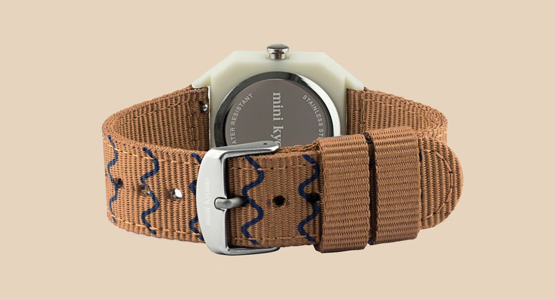 Mini Kyomo Sunset Watch