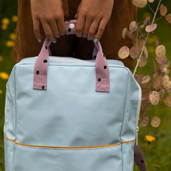Sticky Lemon Backpack - Freckles (Large)
