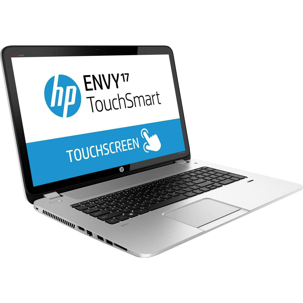 HP Envy TouchSmart 17-J140US
