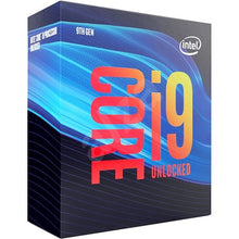 Load image into Gallery viewer, Intel Core i9-9900K Coffee Lake