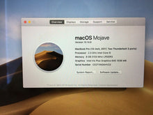 "Load image into Gallery viewer, Apple MacBook Pro 13"" 2017"
