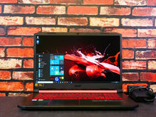 Load image into Gallery viewer, Acer Nitro 5 AN517-51-784H