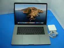 "Load image into Gallery viewer, Apple MacBook Pro 15"" A1707 Mid 2017"