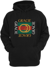 "Load image into Gallery viewer, Gracie ""Gucci"" Hoodie Pullover"