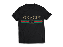 "Load image into Gallery viewer, Gracie ""Gucci"" Tee"