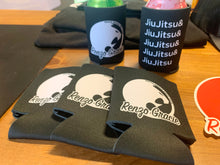 Load image into Gallery viewer, RGA Jiu-Jitsu Koozies