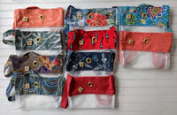 Project Bags - Various Colors/Patterns