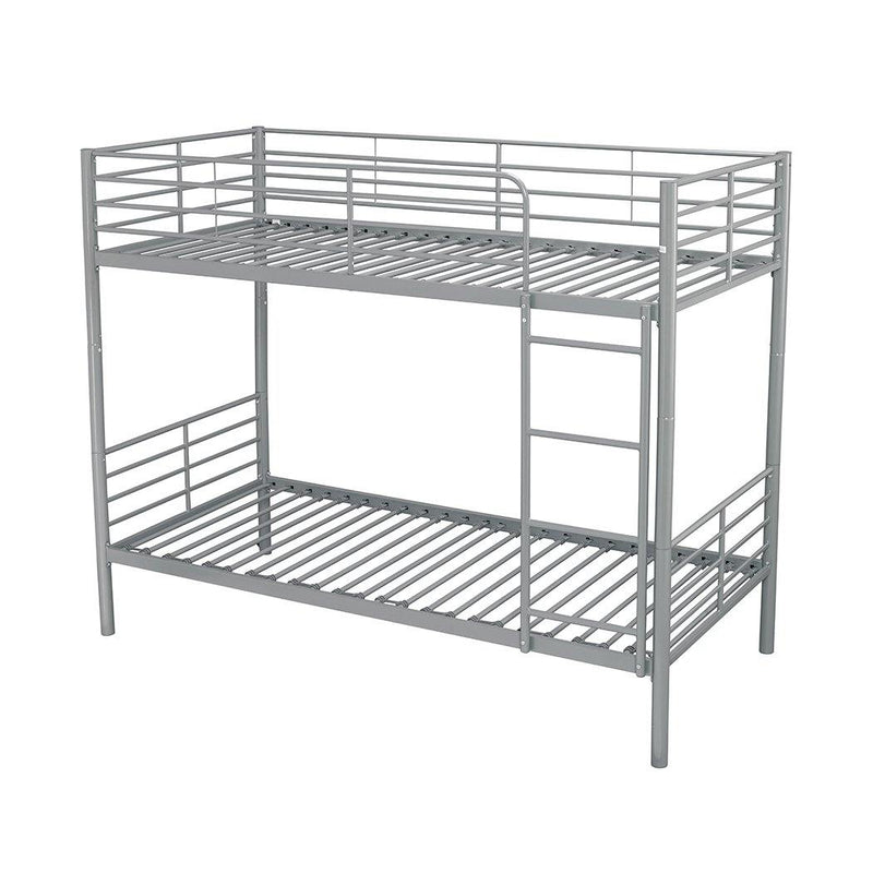 Apollo Bunk Bed Silver