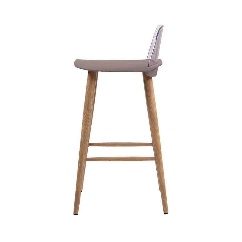 Chelsea Bar Stool Stone (Pack of 2)