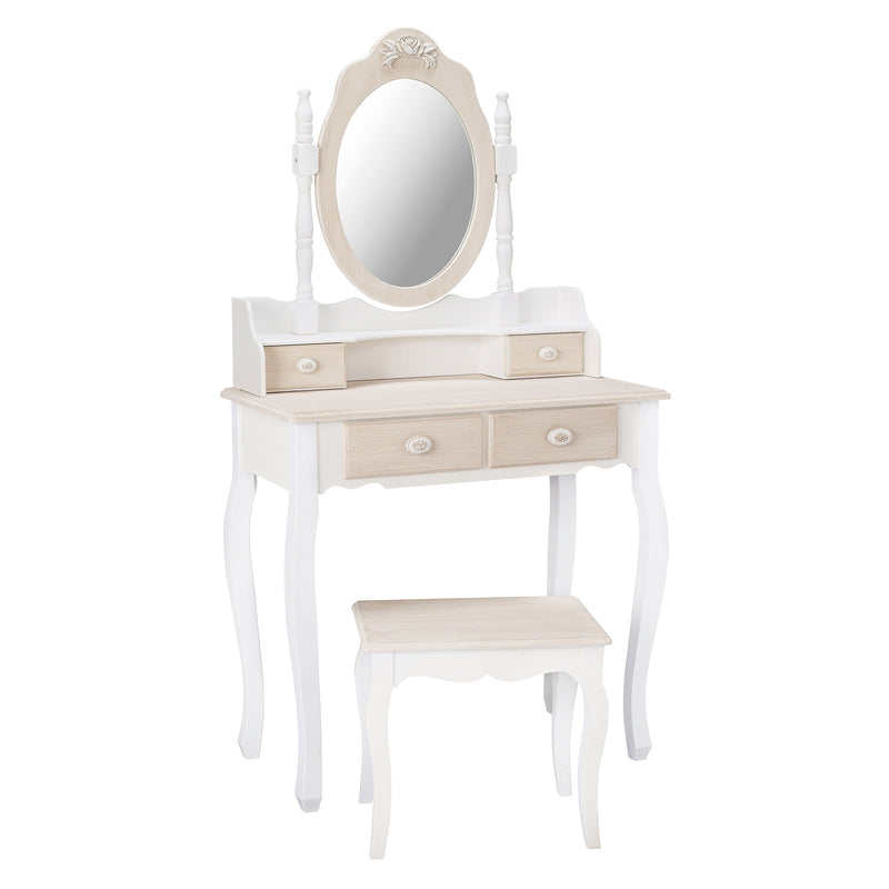 Juliette Dressing Table Base