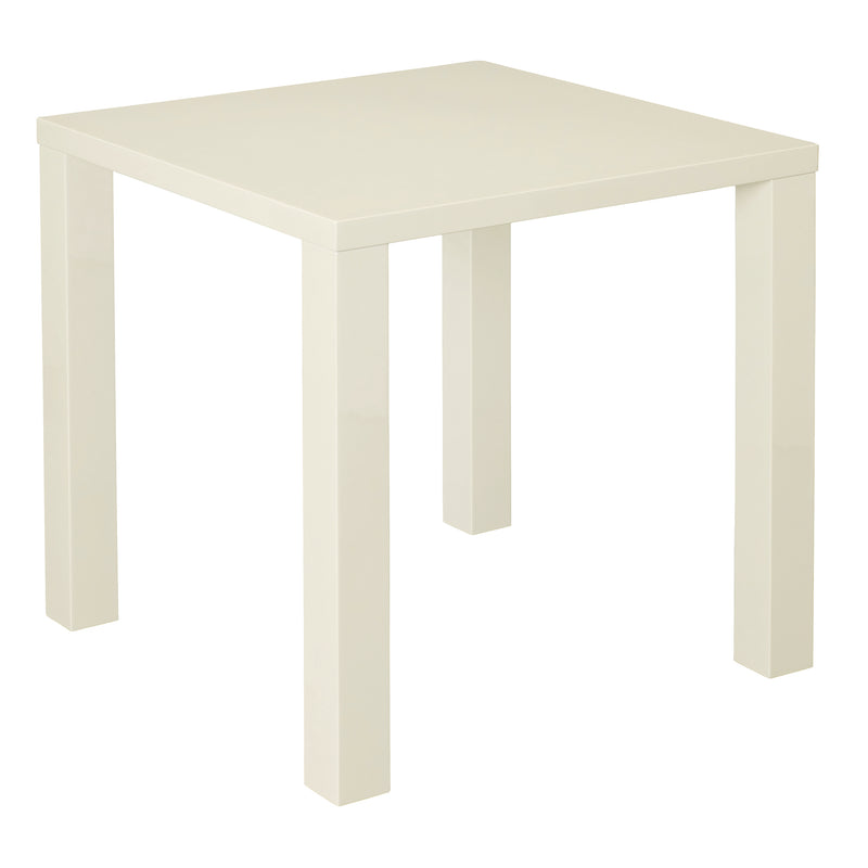 Monroe Puro Small Dining Table Cream