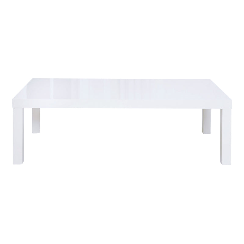 Puro Coffee Table White