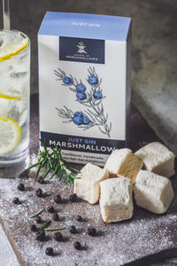 Just Gin Luxury, Handmade Marshmallows
