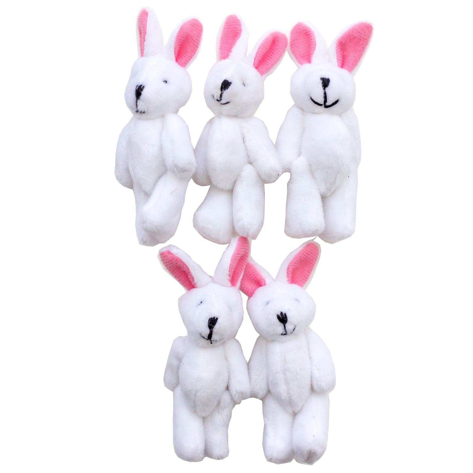 Small Rabbits X 25 - Cute Soft Adorable