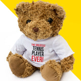 Greatest Ever..... Personalised Bear
