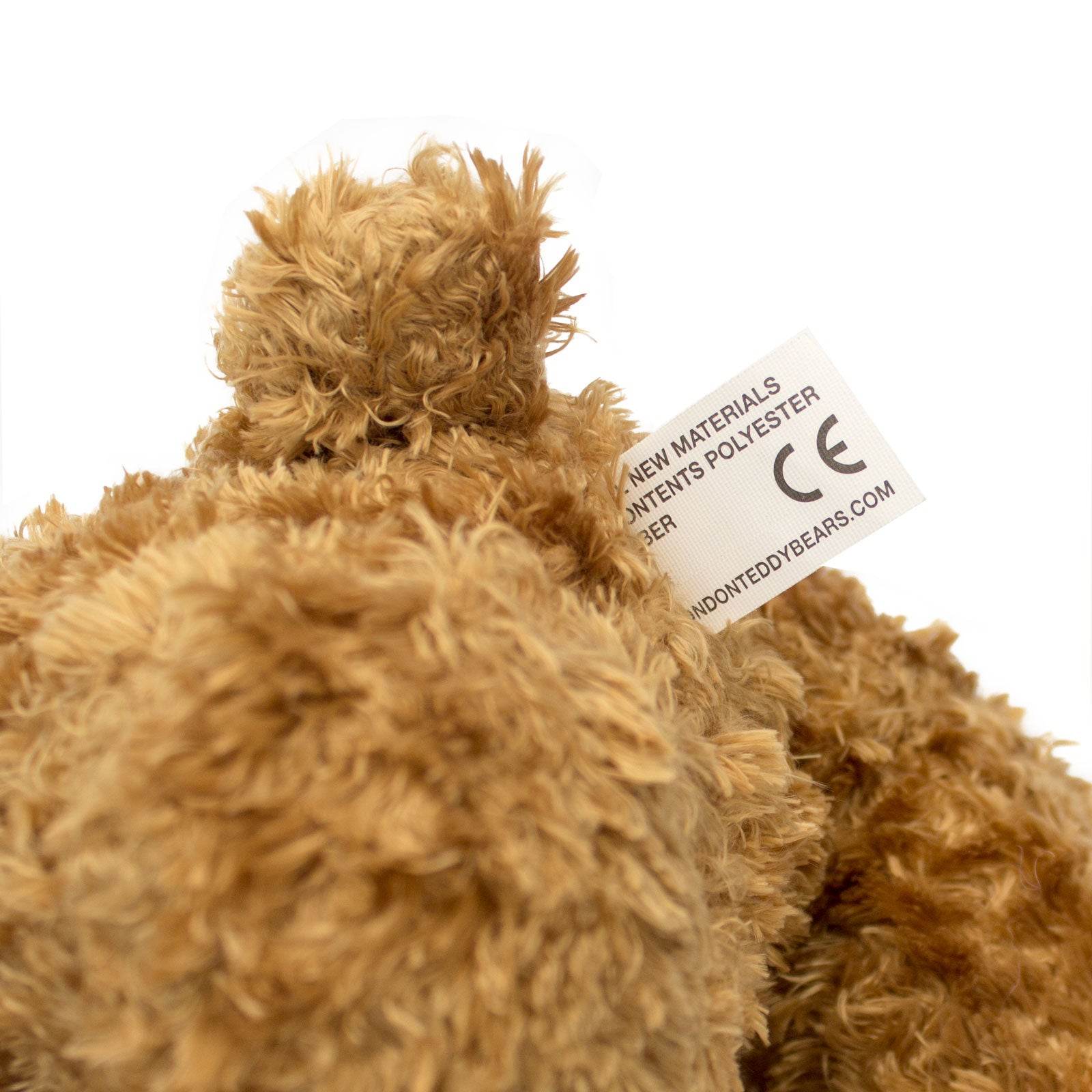 CE approved Teddy Bear