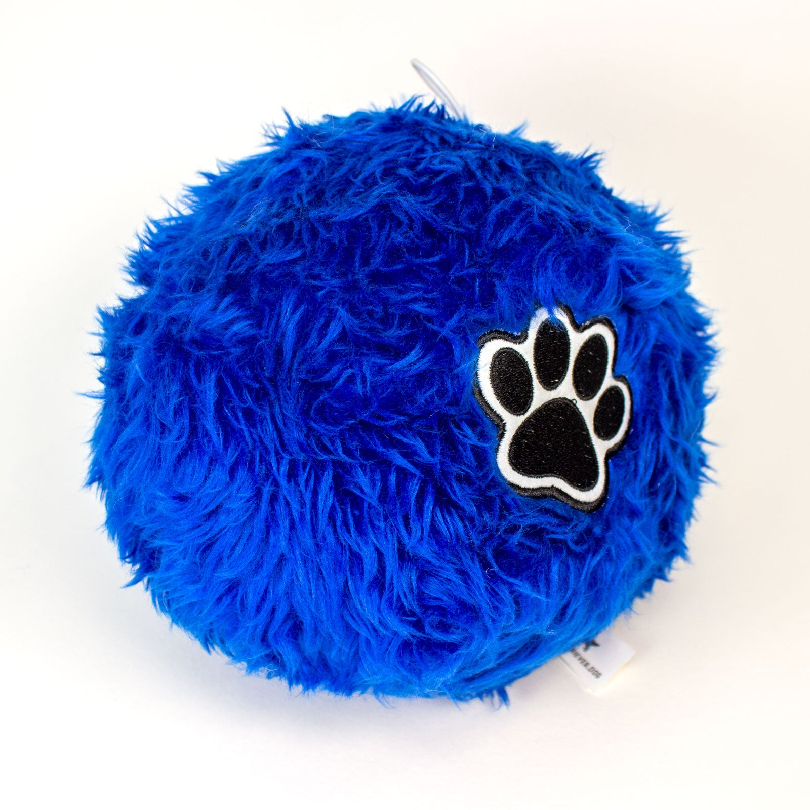 Soft Fluffy Ball For Weimaraner Dog - Large Size