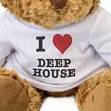 I Love Deep House - Teddy Bear