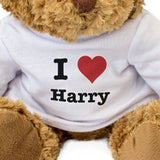 I Love Harry - Teddy Bear