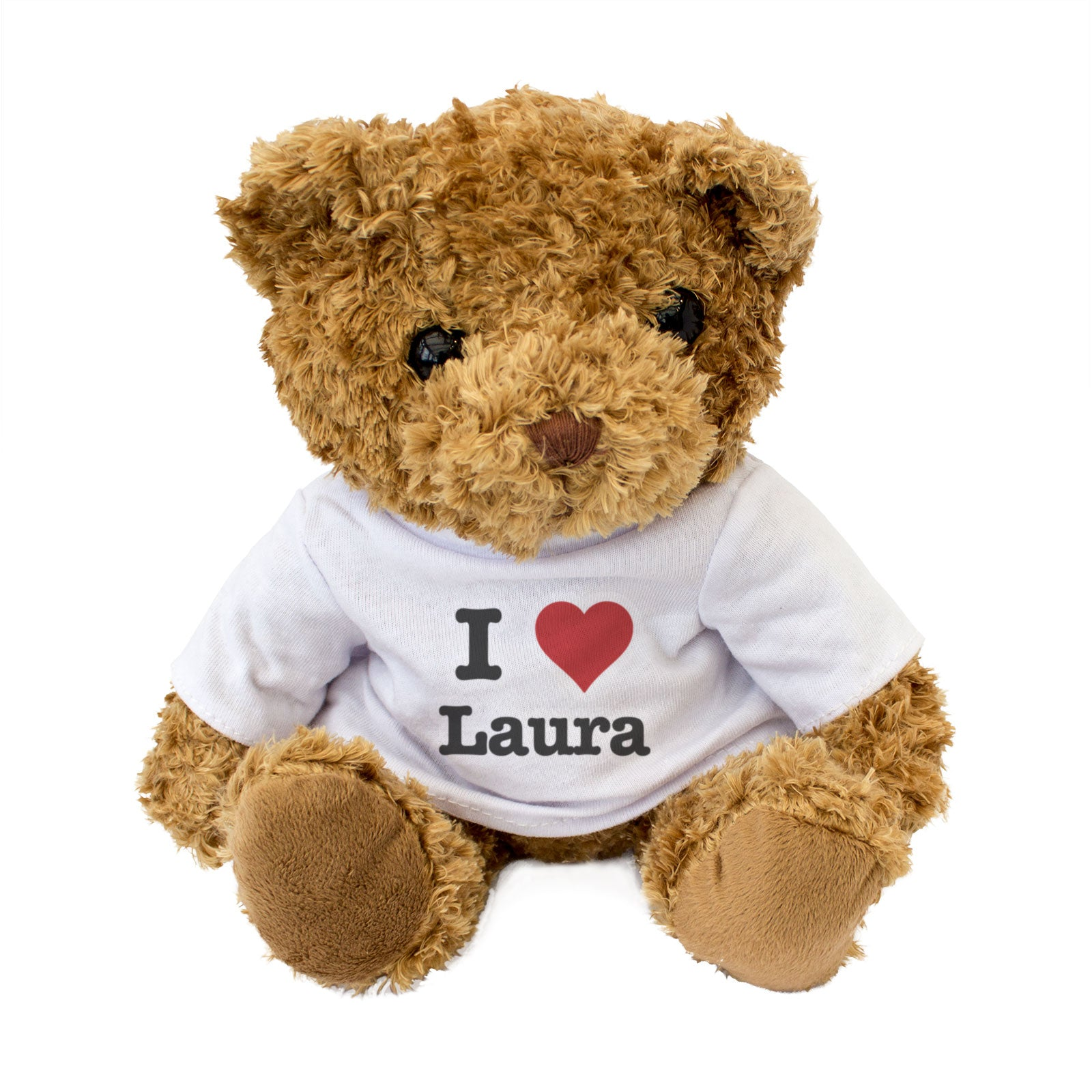 I Love Laura - Teddy Bear