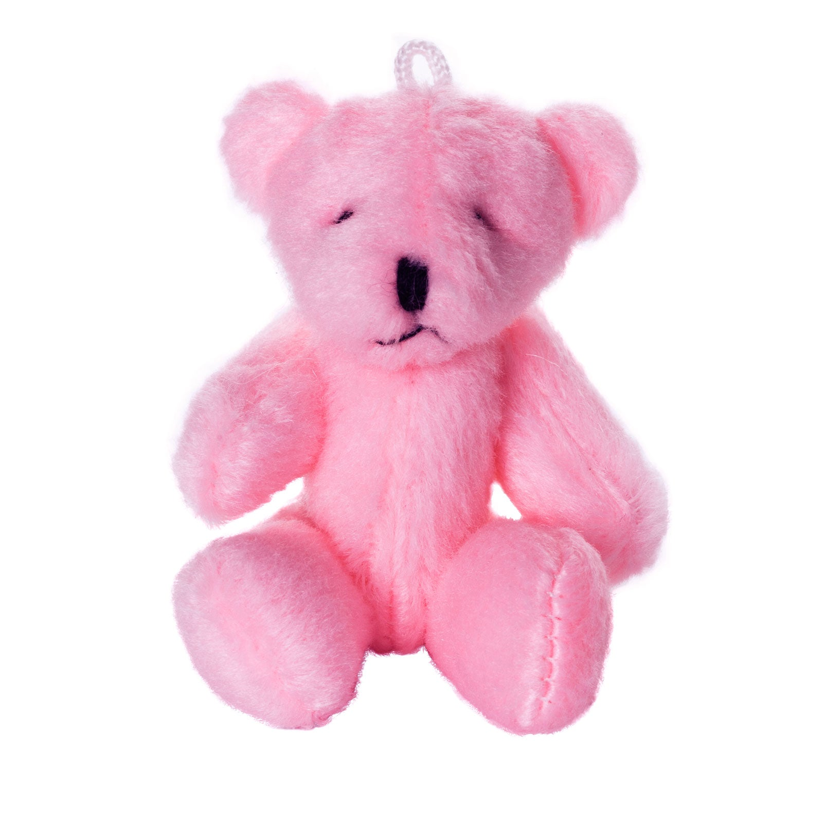 Small PINK Teddy Bears X 95 - Cute Soft Adorable