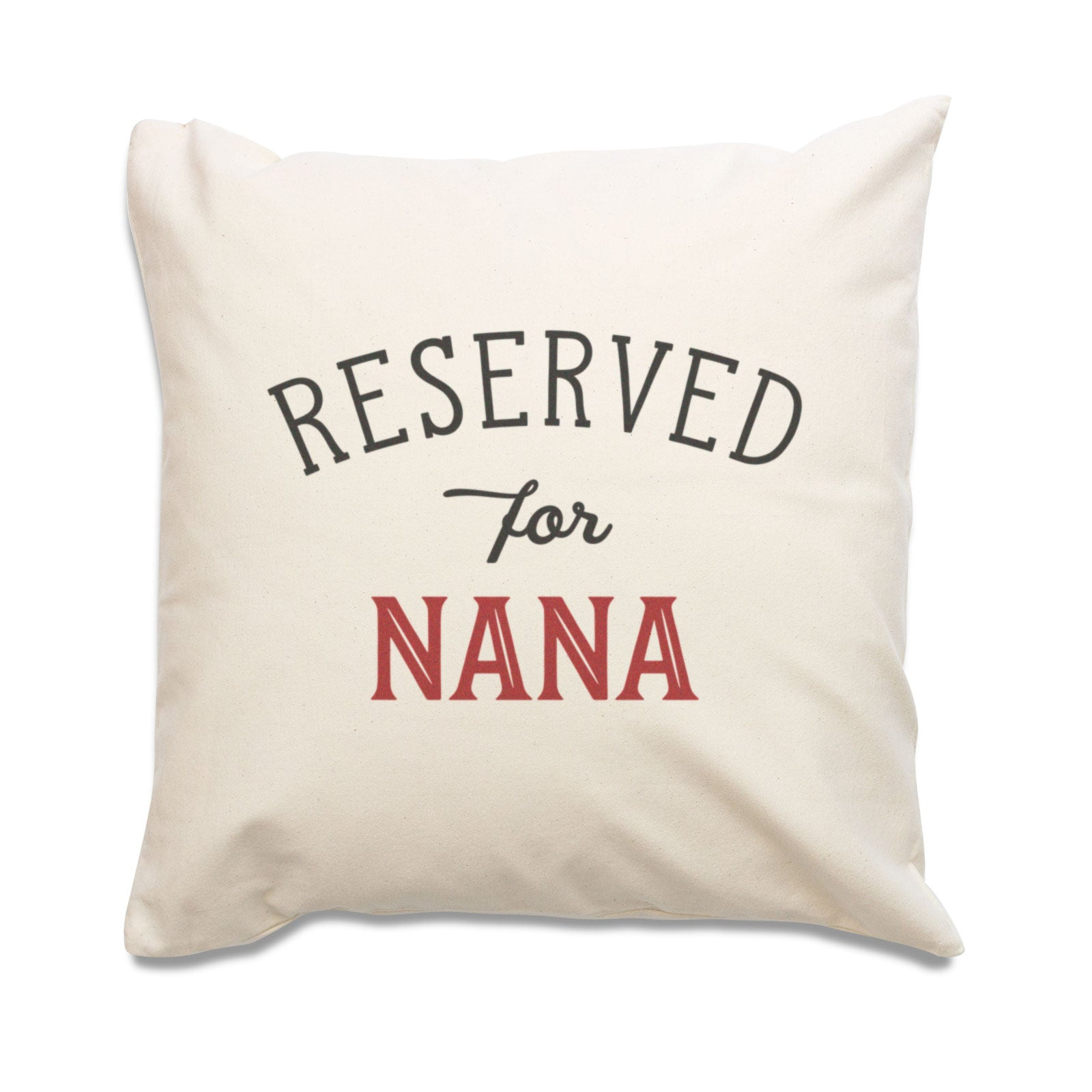 Reserved for Nana Cushion Cover