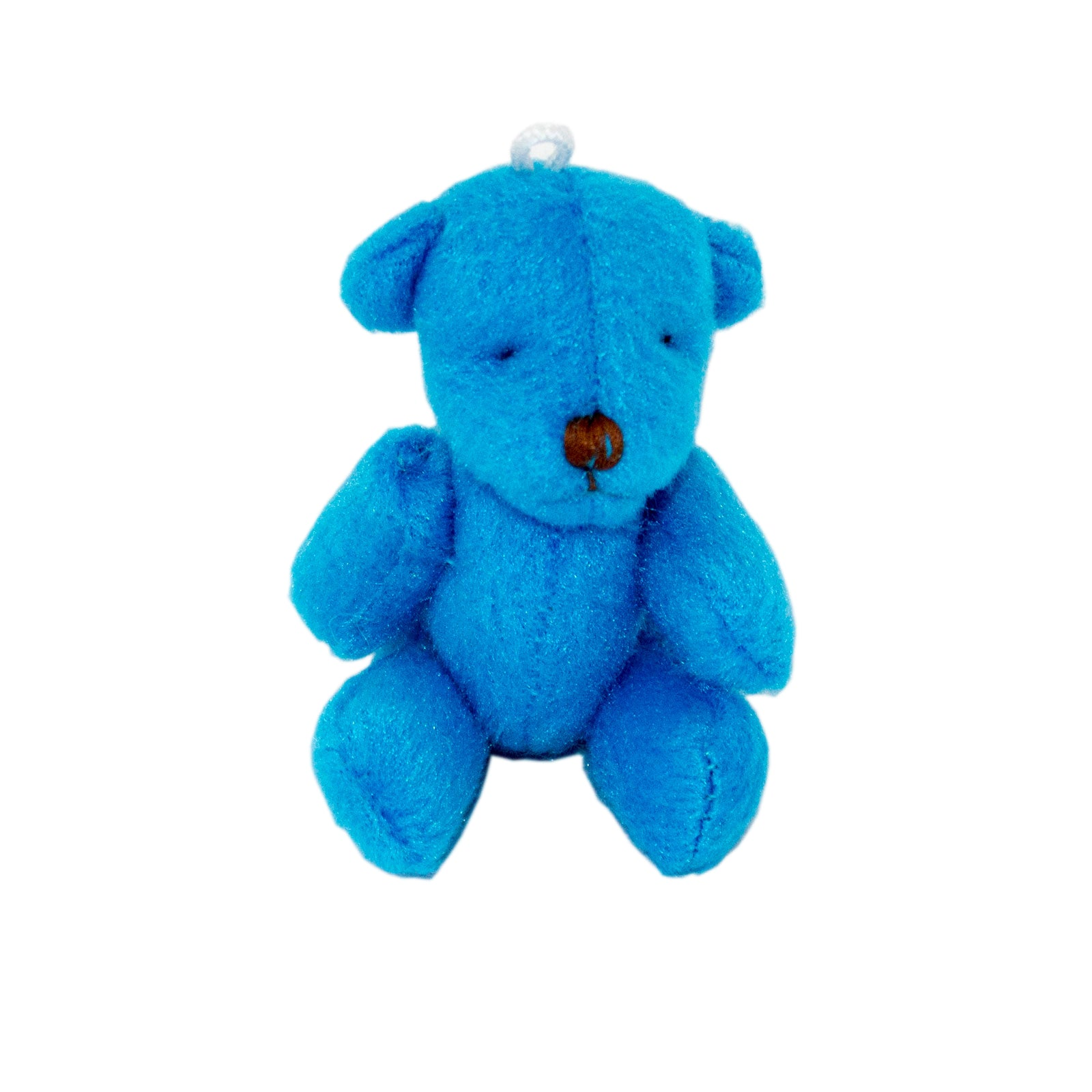 Small BLUE Teddy Bears X 100 - Cute Soft Adorable