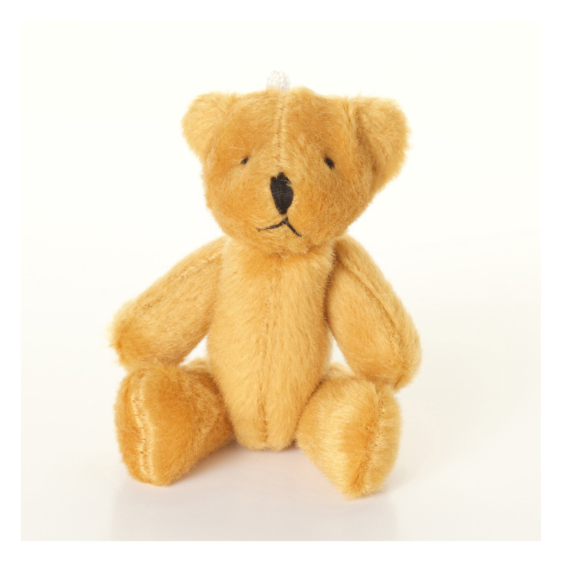 Small BROWN Teddy Bears X 75 - Cute Soft Adorable
