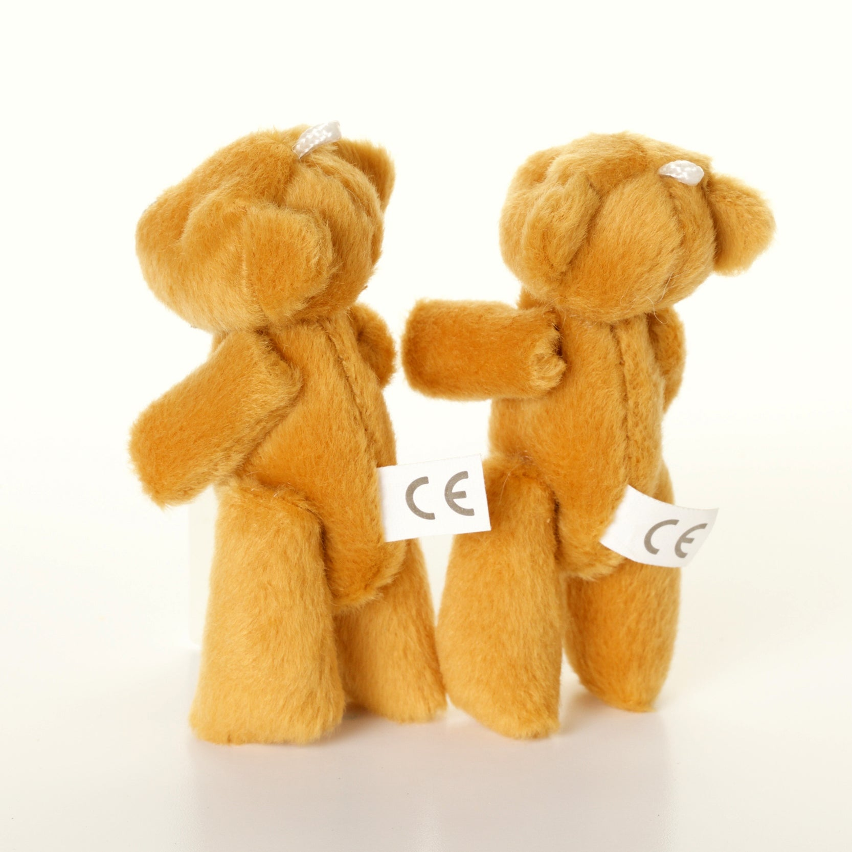 Small BROWN Teddy Bears X 55 - Cute Soft Adorable
