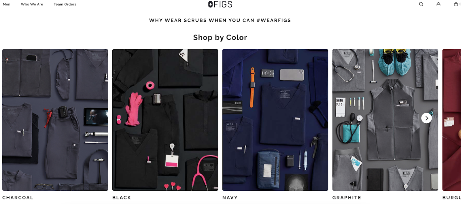 figs shopify headless commerce