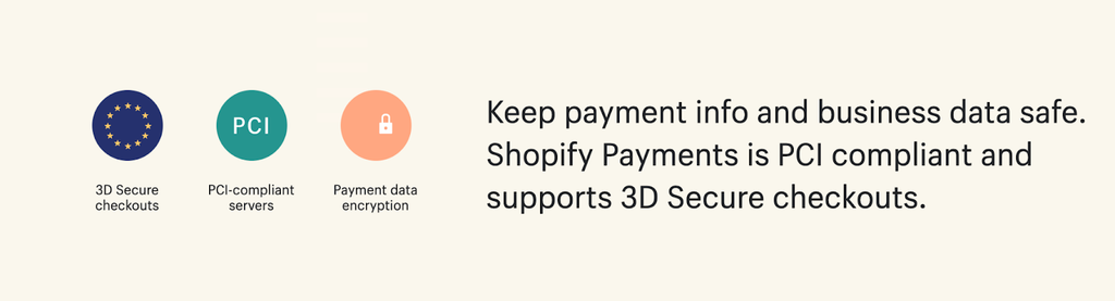 shopify and wix security features