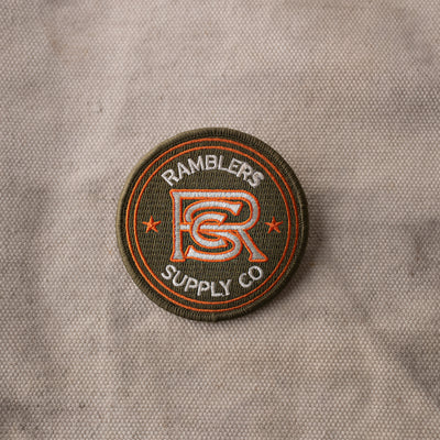Ramblers Patch - Palatine Hills Winery
