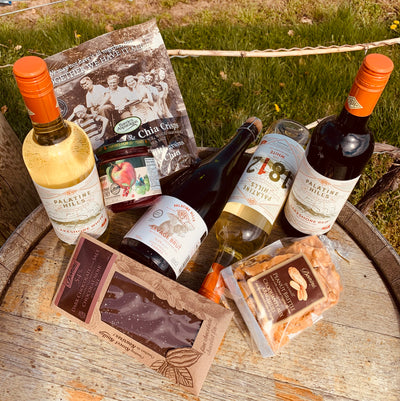 Rambler's Mother's Day Pack - Palatine Hills Estate Winery